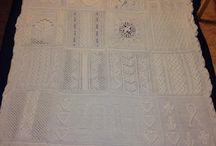 Håndarbeide/ strikking