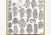 Ottobre Women patterns
