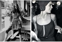 Ali MacGraw / Style Icon / by My Vintage Addiction