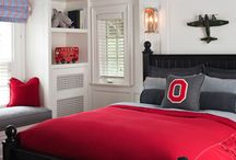 Boys bed room ideas