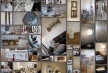 DECO DETALLES / En los detalles esta la diferencia... Aca algunos detalles que elegimos para mostrarte como con pequeñas cosas podemos hacer un espacio completamente diferente y original!