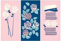 Design-Postcards / by Alexis Finc