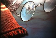 Harry Potter (Y Animales Fantasticos)
