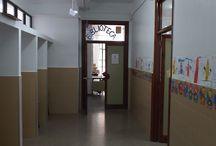 La Casa de los Libros / Ésta es la sala de nuestra biblioteca.