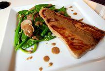 Poisson, fruits de mer, crustacés... à la Plancha / Nos recettes préféres de poisson, crustacés, fruits de mer, dénichées sur les blogs et autres à réaliser sur la Plancha
