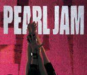 Albums, Singles, Soundtracks, Bootlegs, and Vinyl / Pearl Jam's Extensive Catalog