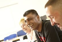 Access To HE Courses
