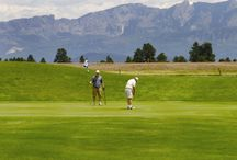 Golf in Pagosa Springs, CO