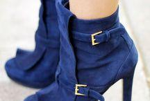 обувь обучение
