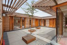 Constructions en bois / Le bois sous toutes ses formes