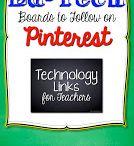 Classroom Technology Ideas / by Kathryn Worley