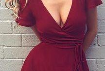 wrap φορέματα