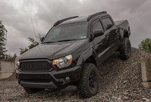 Trucks / Pick up