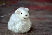 little felted things