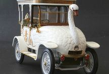Swan car