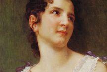 Best of Portrait Paintings