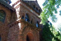 MN Historical Homes I Peterssen/Keller Architecture