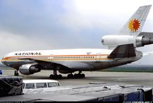 National Airlines - We miss you!