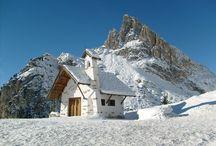 Inverno / Il bello dell'Inverno