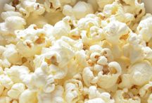Popcorn / by LacquerNirvana