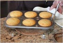 Baking munchies