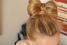 hair & beauty / by Tristin Kruse