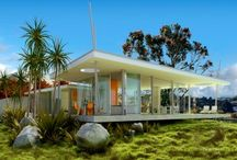Creative Architecture / Architecture that is one of a kind / by CityDwellers Real Estate