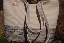 clothes-line bag