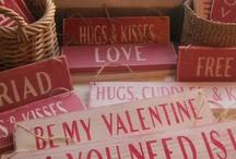 Valentine's Signs