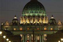 ROMA FEB 2012 / Viaje el 15 de Febrero de 2012 , hasta el 20 de Febrero, ,,Viva la vita,,,La Dolce vita ,, / by J. Javier. B.R.Meyer⚓