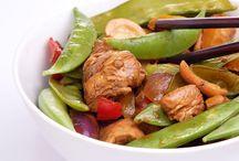 Recipes Asian-Thai