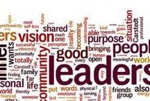 Leadership / by UAlbany Involved