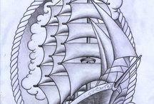Barcos..