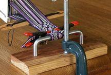 Card/Tablet Weaving