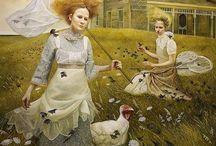 ARTSy / by Dorothy Foster
