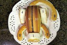 Cake ideas / by Darla Green