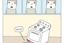 Hilarious / by Melissa  {~|\/|~} Schultz