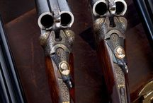 guns / by Lance Lee Lambert
