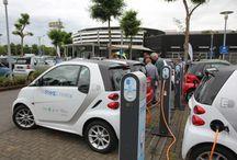 Samochody elektryczne, hybrydowe, electric car, hybrid / Samochody elektryczne, hybrydowe, electric car, hybrid