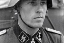 WH,SS,Luftwaffe,RHAF.