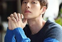 My cheese / Park Hae Jin