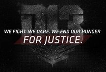 The World of District 13 / Fighting for truth, justice and freedom. #TheMockingjayLives