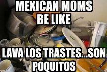 memes gringos