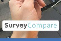 Paid Surveys