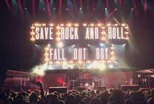 Fall Out Boy / by Maria Nelson