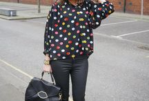 Lulu Guinness Love / http://www.irenadworld.com