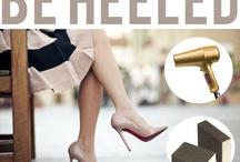 Fashion Hacks / Hacks for fashion  / by Natali Kirkman
