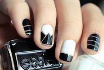 nailed the nails