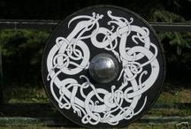Viking, Celtic, Medieval ...