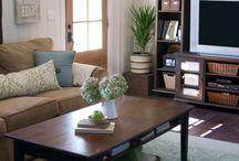 Home Decor / by Kathy Aylward